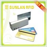 ISO 자기 띠를 가진 14443A에 의하여 주문을 받아서 만들어지는 RFID 회원증