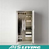 Het Leuke Modulaire Kabinet van uitstekende kwaliteit van de Kast van de Garderobe van het Ontwerp (ais-W154)
