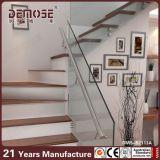 現代階段ガラス柵の価格(DMS-B2113)