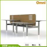 2016 Workstaton (OM-AD-040)를 가진 새로운 최신 인기 상품 고도 조정가능한 테이블