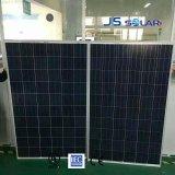 panneau solaire polycristallin de CCE de support de consoles multiples de la CE de 95W TUV