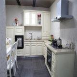 N及びL純木の家具の自由で永続的な食器棚