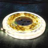 Tira flexible los 60LEDs/M de la alta calidad SMD5730 LED