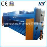 Ausschnitt-Maschine des Fluss-Stahl-QC12y-12X3200