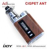 Подлинные сигареты муравея 80W 3ml Ijoy Cigpet электронные в Stock наборе стартера муравея Ijoy Cigpet
