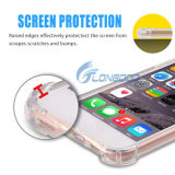 De schokbestendige Transparante Lucht beschermt het Zachte Geval van de Telefoon TPU voor iPhone 7 plus