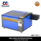 Tischplatten-CO2 Laser-Markierungs-Maschine (VCT-4030RF)