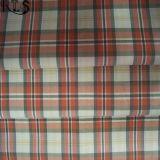 ワイシャツまたは服Rlsc40-9のための100%年の綿ポプリンの編まれたヤーンによって染められるファブリック