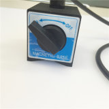 Indicatore luminoso magnetico flessibile del lavoro del LED, base magnetica della lampada di Gooseneck