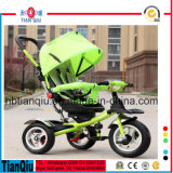 Baby-Spaziergänger-Fahrrad-Regenschirm-Spaziergänger