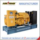 O gás natural Genset/biogás Genset converteu do corpo original de Cummins Engine