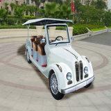 Veicolo elettrico di bianco di a buon mercato 8 Seaters