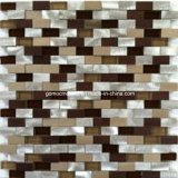 2016 nastri Aluminum Alloy Glass Mosaic per Wall Decoration