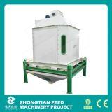 家禽は装置のカウンターの流れのクーラーの冷却機械を入れる