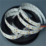 Luz de tira blanca del PWB 18W 12VDC/24VDC 2835 LED de la iluminación casera