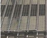 Metallförderband für das Waschen, trocknend, heiße Behandlung