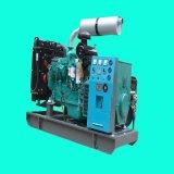 тепловозный генератор 320kw с Чумминс Енгине (одобренный CE)