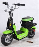 350W 24V 12ah de Autoped van Electric Folding voor Kid Usage