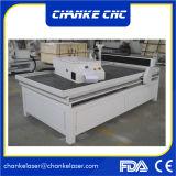 Ck1325 알루미늄 단면도 3kw 나무로 되는 문 또는 가구 목제 작동되는 기계
