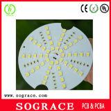 zijPCB 94-V0 Singel voor LEIDENE Verlichting met Aluminium