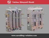 48のキャビティ切断の熱いランナーペットプレフォーム型