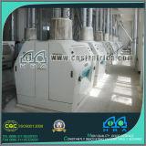Máquina padrão da fábrica de moagem do milho de Europa