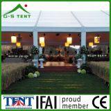Grote Tent 200 van de Structuur van de Markttent van de Partij van het Huwelijk Gasten