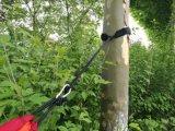 Doppelte kampierende Hängematte - leichte bewegliche Nylonhängematte, beste Fallschirm-Doppelt-Hängematte für das Wandern