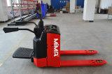 Vrachtwagen van de Pallet van Mima de Nieuwe Elektrische met EPS en de Rust van het Wapen