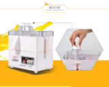 1 300W Electric Fruit Juicer Blender Food Processor에 대하여 4