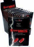 Steife Nachtmännliche Verbesserungs-Pillen