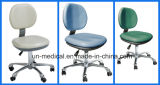 CE Doctor Stool verde approvato Ent Chair
