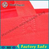 Ультразвуковой мешок PP Tote Non сплетенный упаковывая