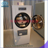 Autoclave de vapor horizontal Yda com função de secagem