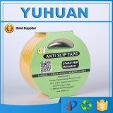 Cinta anti impermeable del resbalón de las muestras libres de la seguridad adhesiva