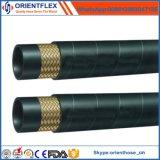 Distribuzione idraulica di gomma 1sn dell'en 853 del tubo flessibile della Cina