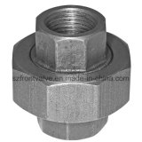 Forged Steel High Pressure Sw / Threaded Union