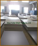 Stainless impresso Steel Sheet per Decoration
