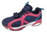 Повседневная спортивная обувь с ПУ верхней и Rb Outsolekt-8051