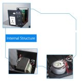 Ei/Toroidal 변압기 5000va를 가진 단일 위상 안정제