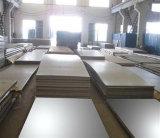 De prijs van de Plaat van Roestvrij staal 304 van 4 mm Dik