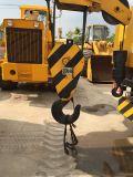 Gru utilizzata, gru utilizzata del camion