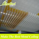 Алюминиевая труба круглого сечения Декоративные потолочные