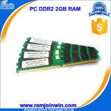 Unbuffered Ecc RAM 2GB DDR2 128X8 16chips Desktop Non