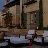 Lumière solaire de garantie avec le rabot de détection précoce Appreance
