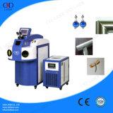 金属材料のレーザ溶接機械