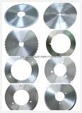 Láminas del esquileo para la industria de metal
