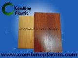 Жесткий кожи ПВХ листа пены в качестве строительных отделочных материалов
