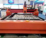 mini prix de machine de découpage de laser de fibre de commande numérique par ordinateur de 500*500mm