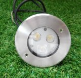 3W CREE LED Pool Unterwasserbeleuchtung (JP94631)